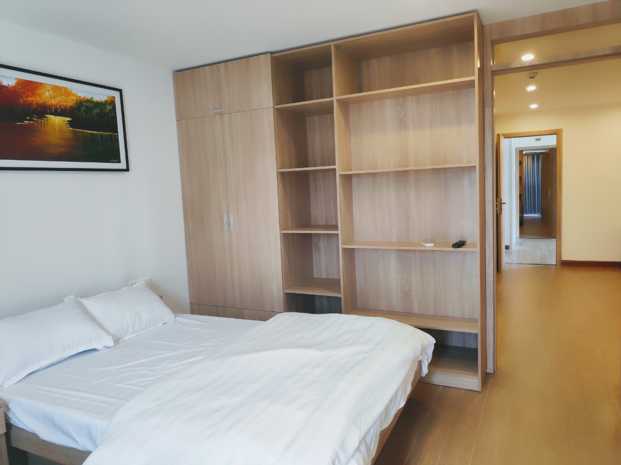 NEW MODERN APARTMENT FOR RENT IN AN THUONG    NHS.A.B0059