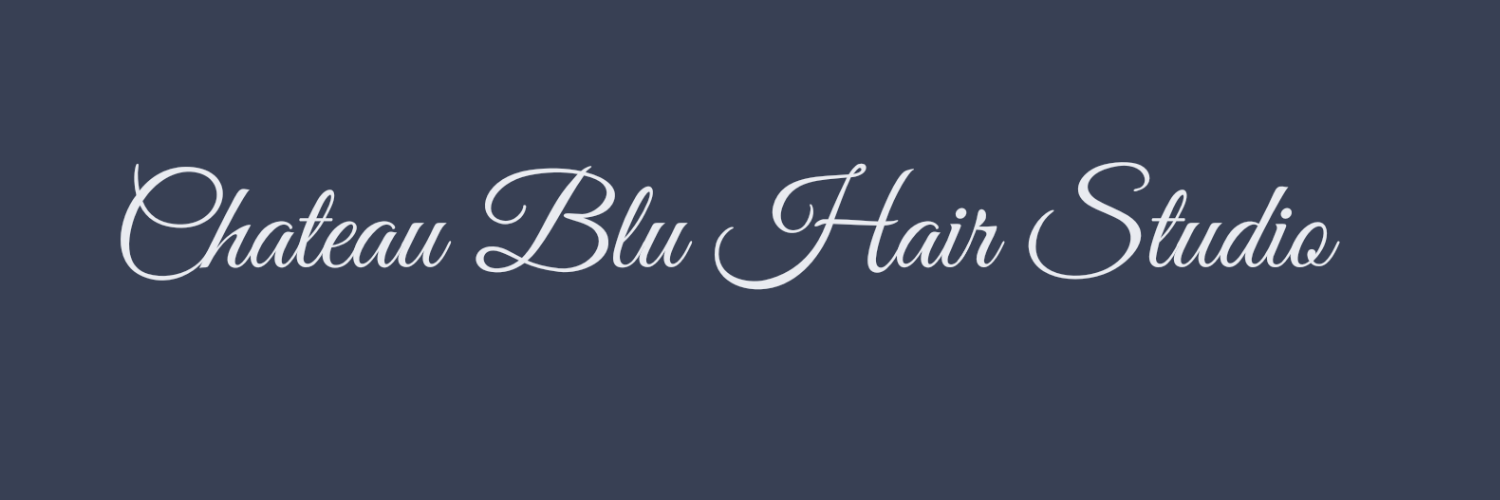Chateau Blu Hair studio