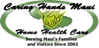 Caring Hands Maui