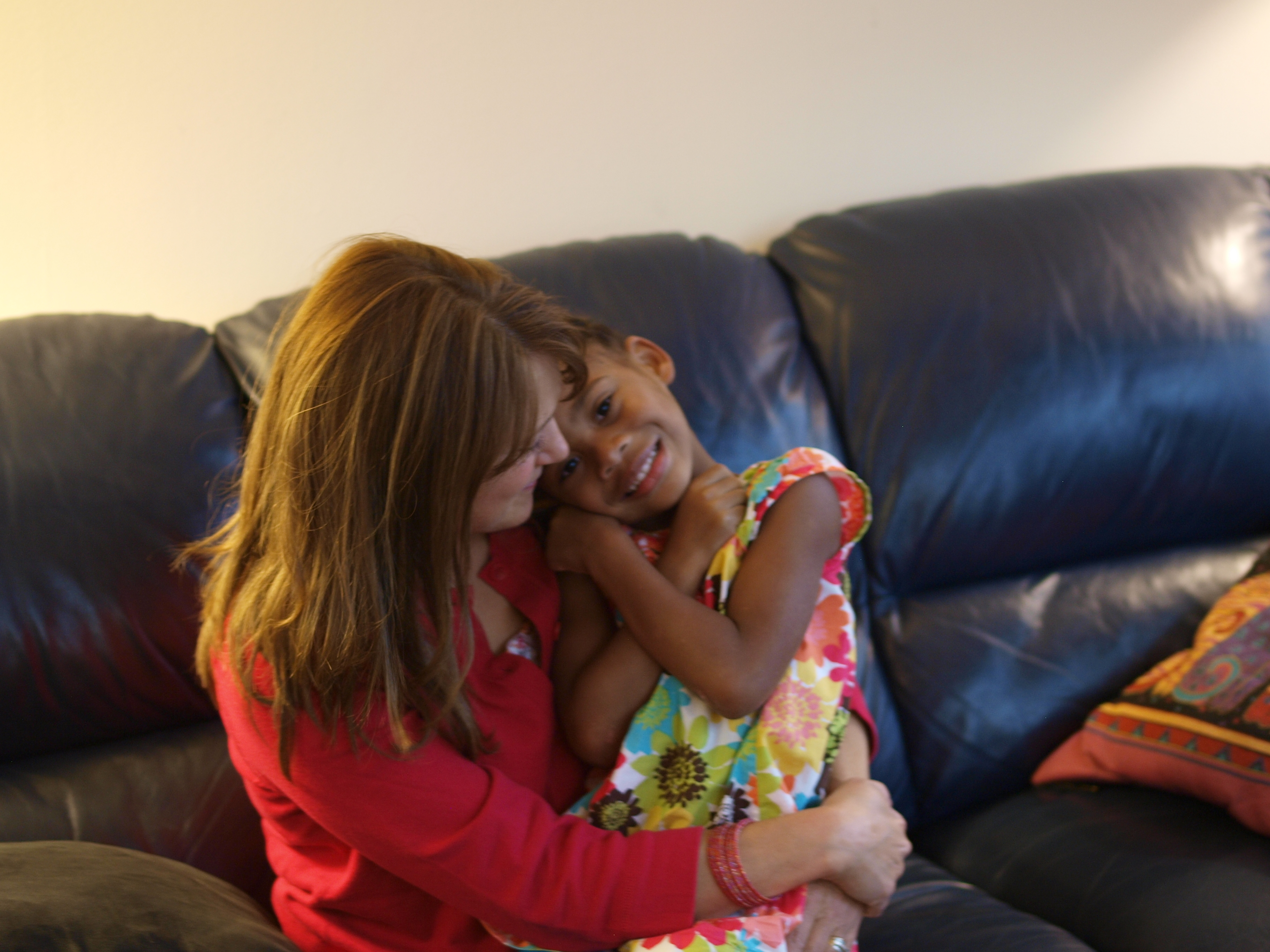 Moving Children Between Families – Impacts and ways to Help