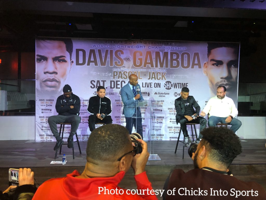21 Years In The Making; Pro Boxing Comes Back To The ATL