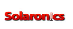 Solaronics Heating units Sothern California