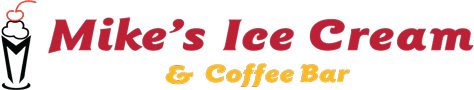 Mike's Ice Cream Logo