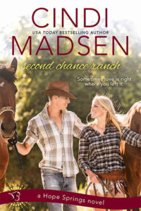 Second Chance Ranch (Hope Springs #1)