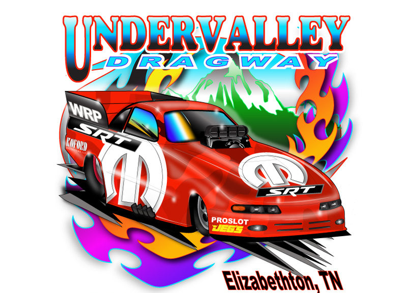 UNDERVALLEY DRAGWAY
