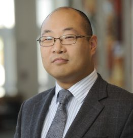 Dan Han, PSYD