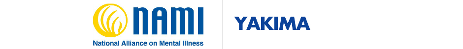 NAMI Yakima — 509-453-8229
