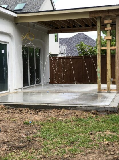 Splash Pad Installation Contractor