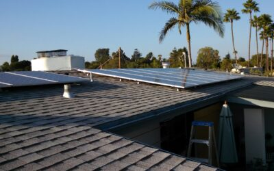 PREPARE FOR SOLAR POWER BEFORE INSTALLATION