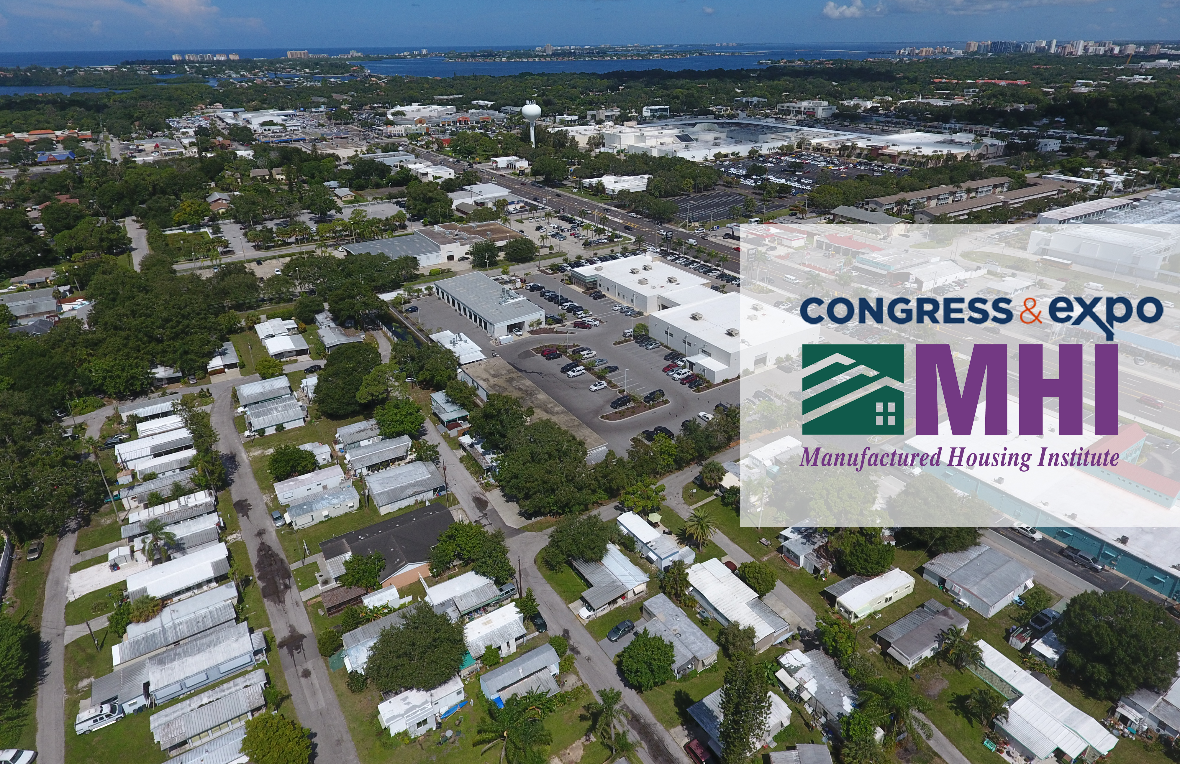 Nye Commercial Manufactured Housing Group was at the Annual MHI2019 Congress and Expo