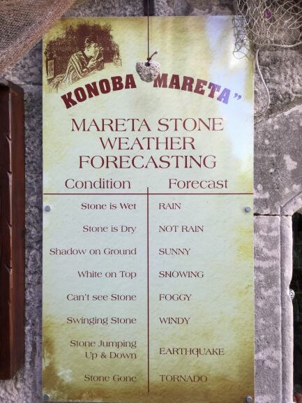 Ancient-Weather-Forecasting-Sign-Korcula-Island-Croatia