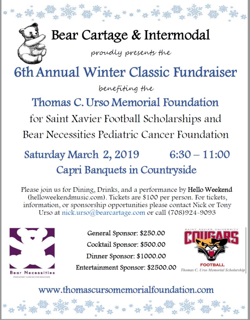 TCU Winter Classic 3-2-19