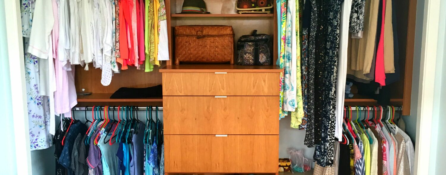 custom closets key west and the florida keys