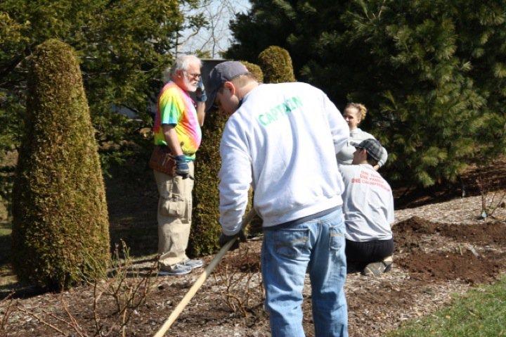 Planting Day 2011 – 14