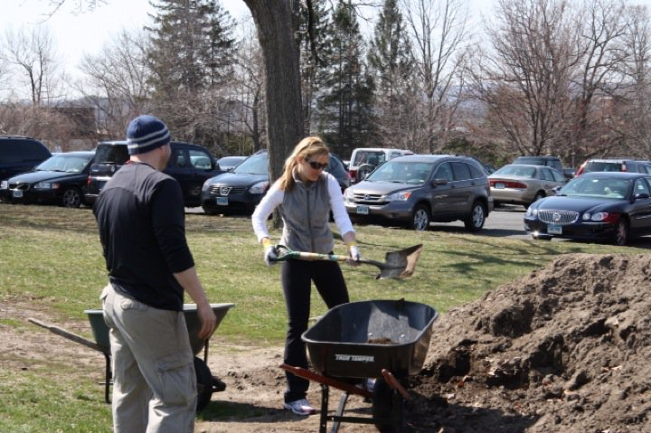 Planting Day 2011 – 21