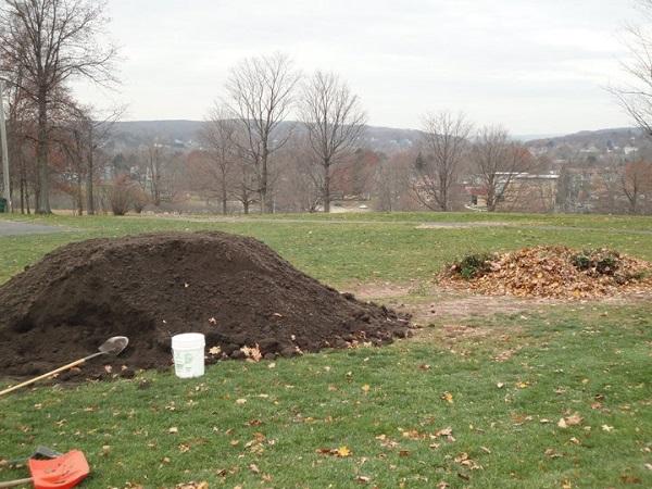 Winterizing A Garden Workshop 2010 – 6