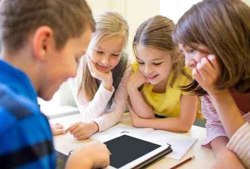 Keeping Schools Online - Upgrades
