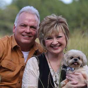 medicare couple Doug and Karla E