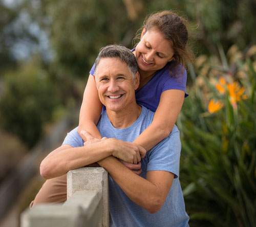 Question for Aging Men: Will Testosterone Spark Virility?