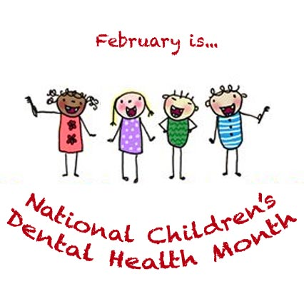 national-dental-month