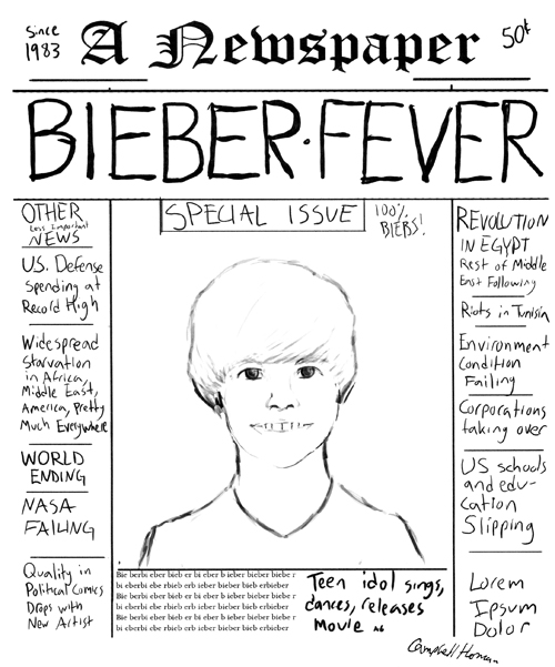 Belieber Press
