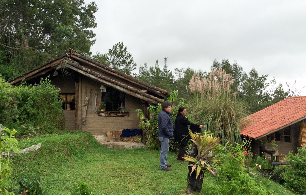 Community tourism in Ecuador: An integral and community-based proposal for rural development