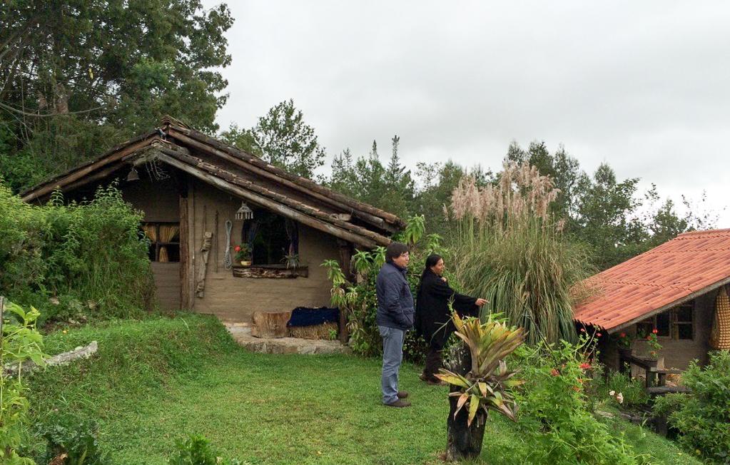 El turismo comunitario en Ecuador: Una propuesta de desarrollo rural integral y con perspectiva comunitaria
