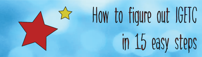 How To Do IGETC In 15 Steps