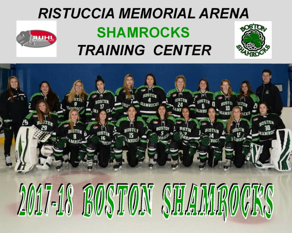 Boston-Shamrocks-2017-18-Team-Photo