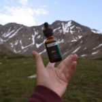 Receptra naturals full spectrum colorado CBD oil