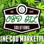 CBD marketplace CBD-oil.solutions