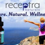 Receptra Naturals CBD oil is vetted and approved