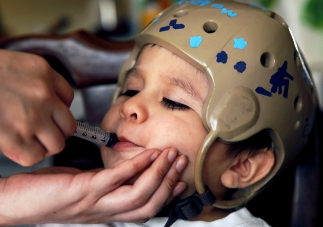 Shaun Hussain, MD, reviews evidence supporting and opposing the use of cannabidiol and medical marijuana in the treatment of pediatric epilepsy
