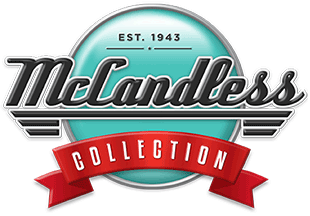 McCandless Collection Logo