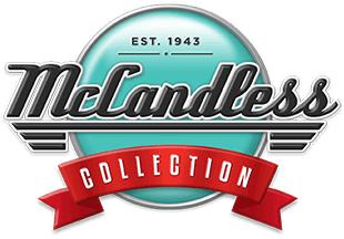 McCandless Collection Logo