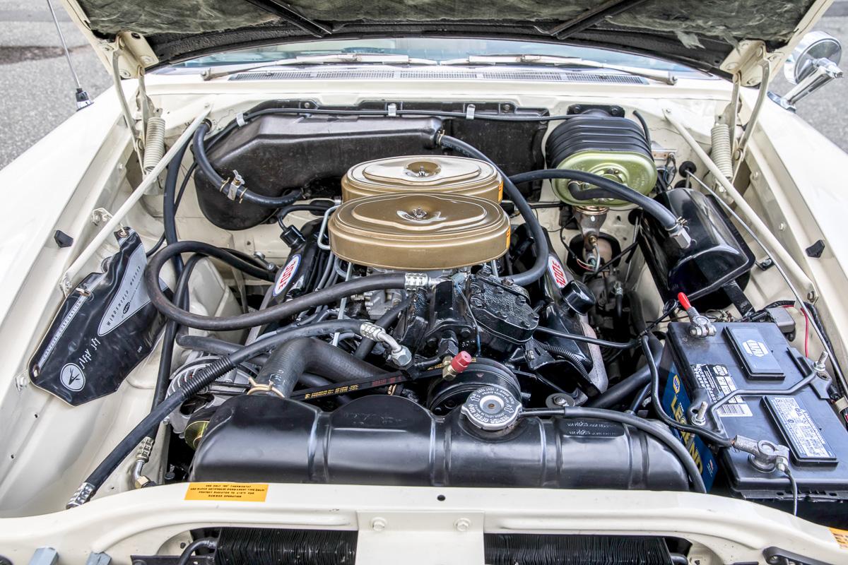 1959 Chrysler 300E