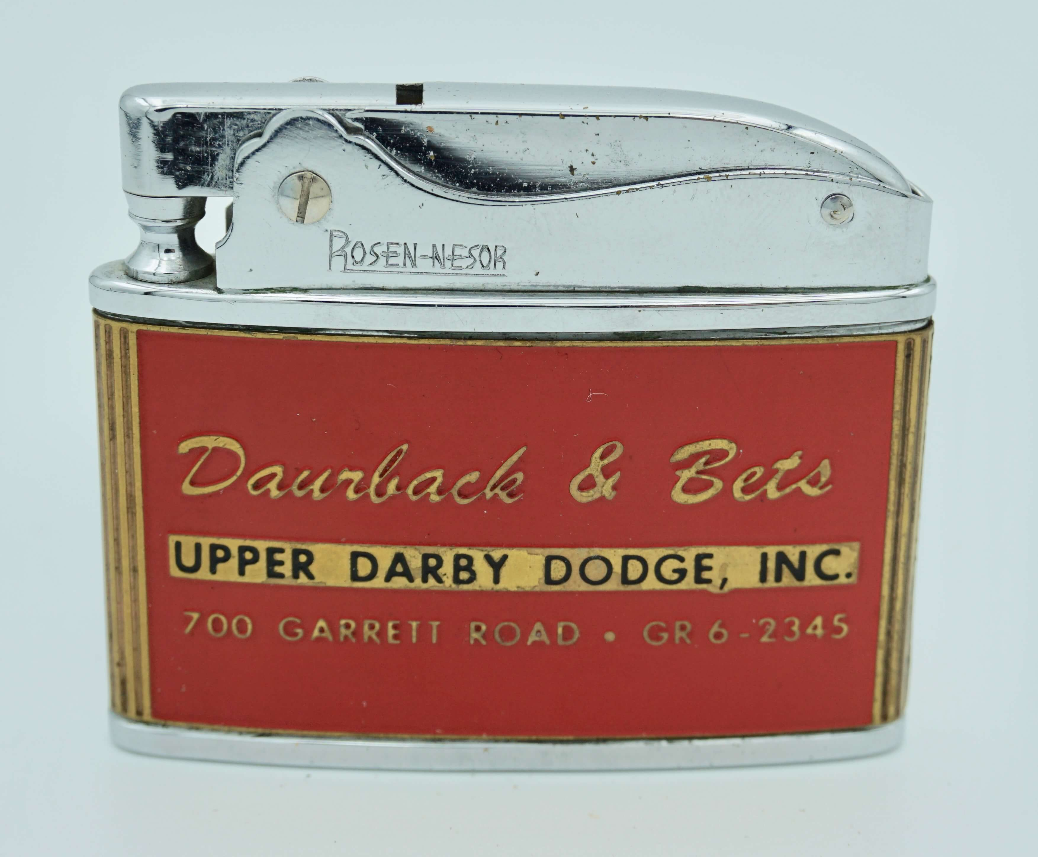 Daurback & Bets Upper Darby Dodge