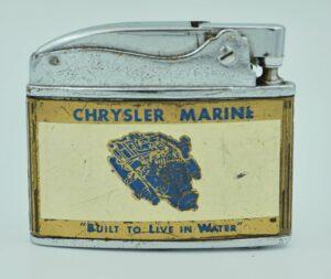 Chrysler Marine Lighter