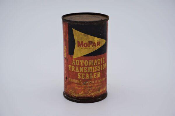 Antique Mopar Automatic Transmission Sealer, 6 oz can.