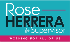 Rose Herrera for Supervisor