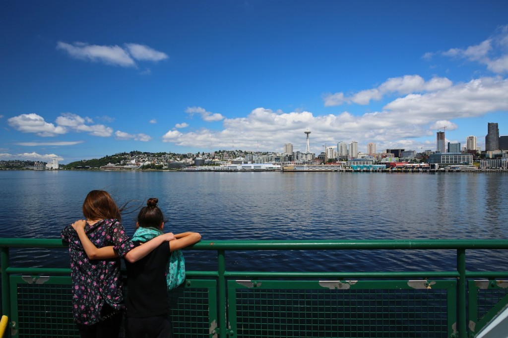 Bainbridge_Ferry_View