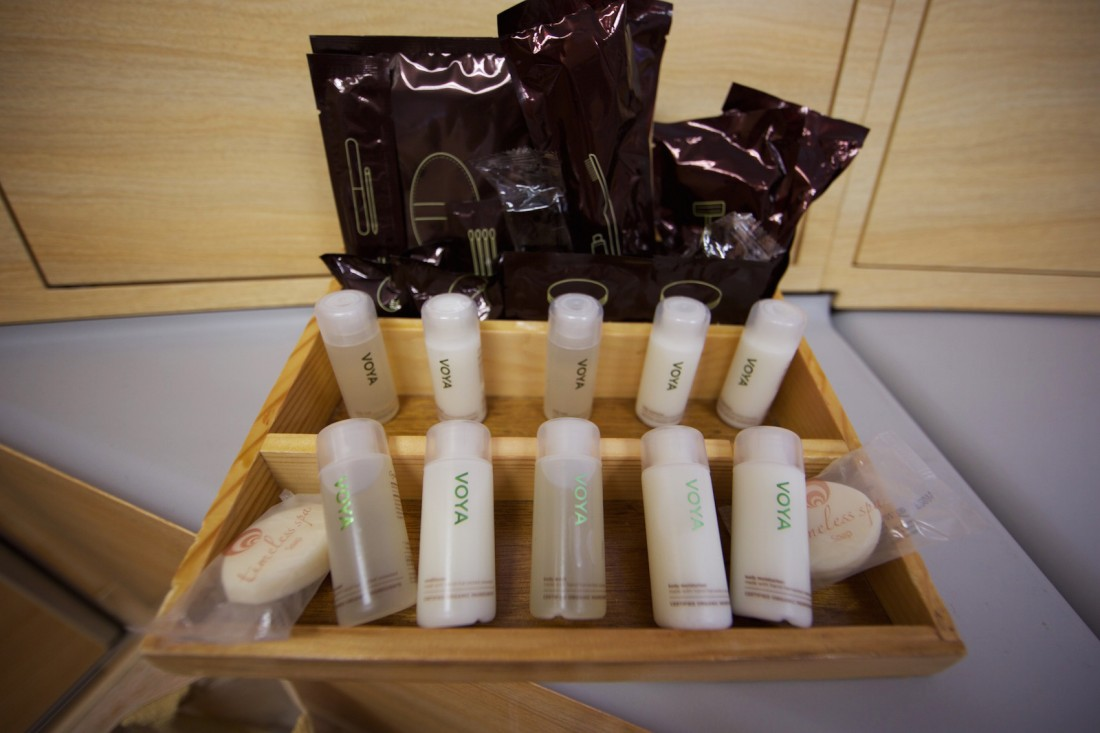 emirates spa products