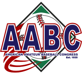 American Amateur Baseball Congress logo