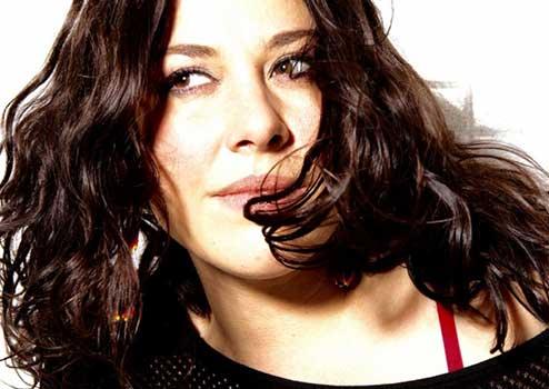 Andrina Turenne