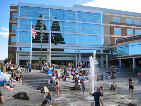 hillsboro-oregon-civic-center