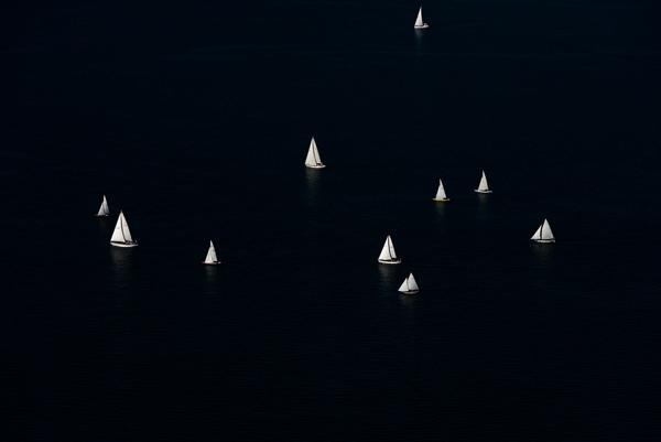 Tom Blachford's Aerial Summer
