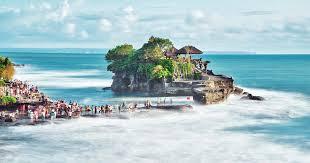 Liburan Asyik Di Bali Bersama Keluarga