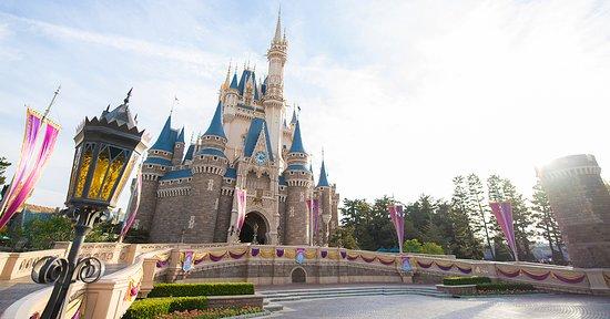 Taman Bermain Terbaik Di Jepang