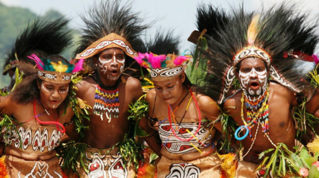 Fakta Tentang Papua Ini Pasti Bikin Bulu Kuduk Anda Merinding