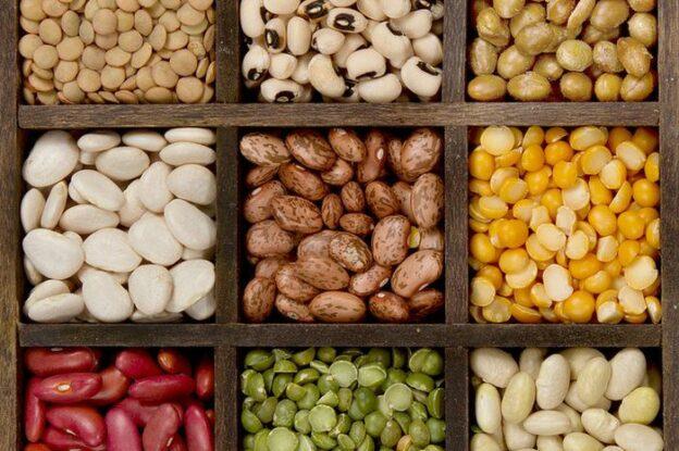 Jalani Program Diet Dengan Konsumsi 5 jenis Kacang-Kacangan Ini
